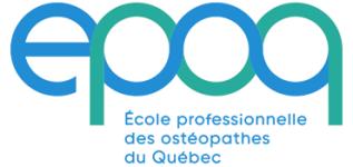 Logo of École Ostéopathie